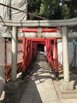 20200915品川神社22