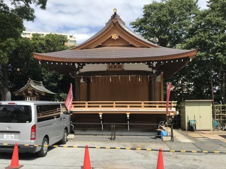20200915品川神社34