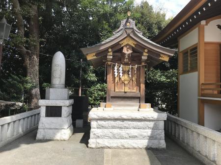 20200915品川神社32