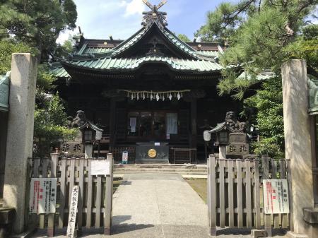 20200915荏原神社06