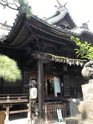 20200915荏原神社12
