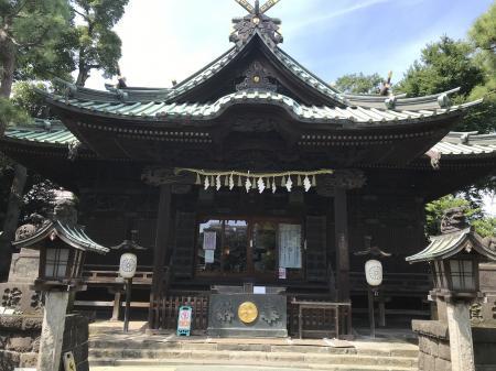 20200915荏原神社08
