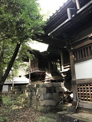 20200915荏原神社14
