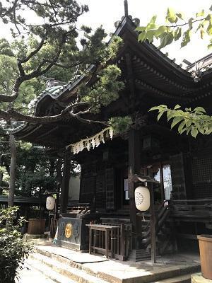 20200915荏原神社13
