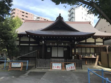 20200915荏原神社22