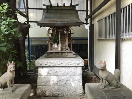 20200915寄木神社20