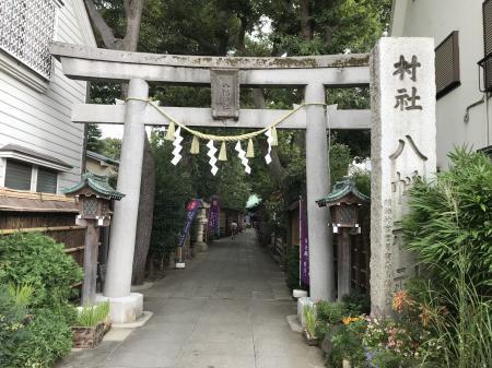 20200919戸越八幡神社02