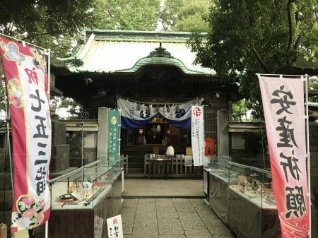 20200919戸越八幡神社11