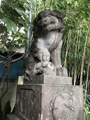 20200919戸越八幡神社10