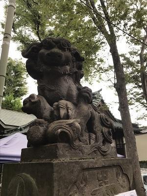20200919戸越八幡神社09