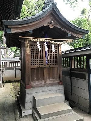 20200919戸越八幡神社20
