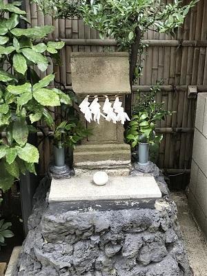 20200919荏原金刀比羅神社11