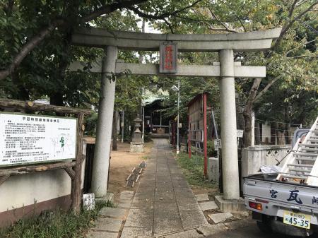 20201001平田諏訪神社09