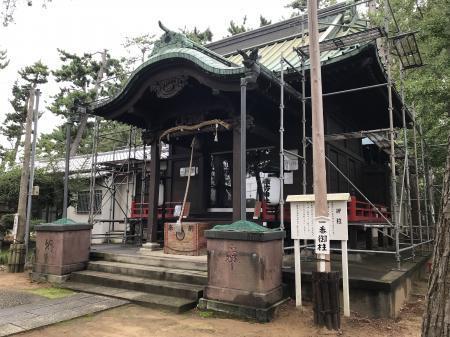 20201001平田諏訪神社18