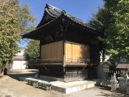 20201029渋江白髭神社20