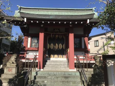 20201029中原八幡神社08