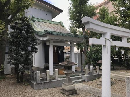 20201102初音森神社11