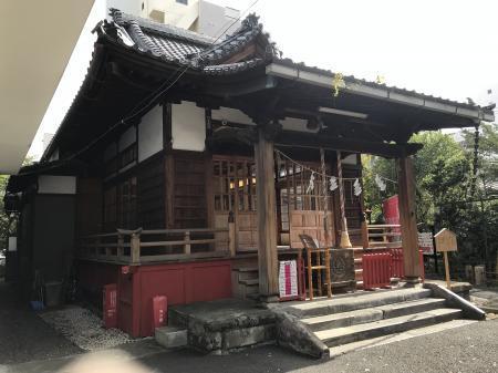 20201102江島杉森神社17