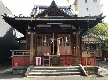 20201102江島杉森神社14