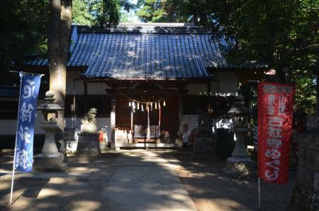 20201104東金日吉神社10
