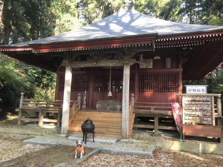 20201116徳蔵寺11