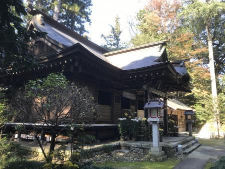 20201116大井神社11