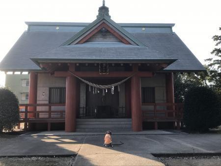 20201116日吉神社11