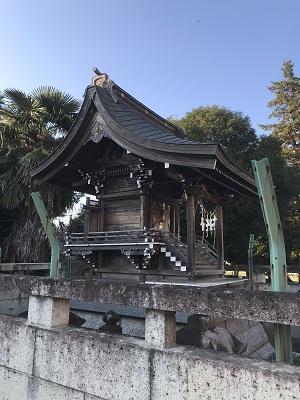 20201116日吉神社10