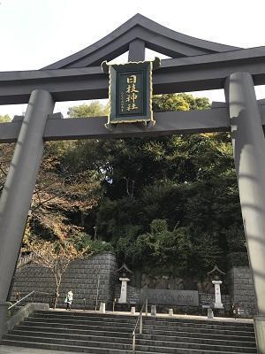 20201118山王日枝神社02