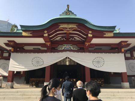 20201118山王日枝神社11