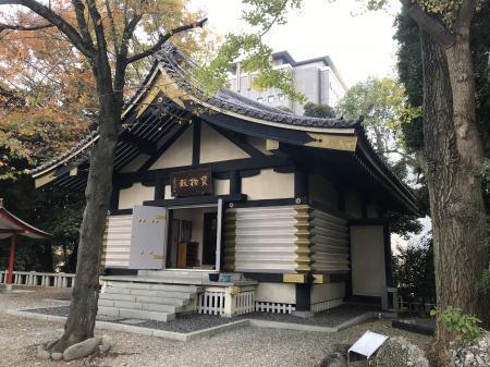 20201118山王日枝神社20