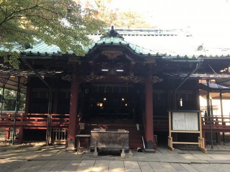 20201118赤坂氷川神社11
