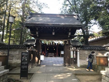 20201118赤坂氷川神社07