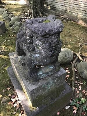 20201118赤坂氷川神社08