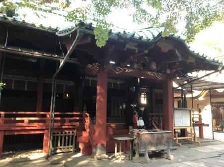 20201118赤坂氷川神社15