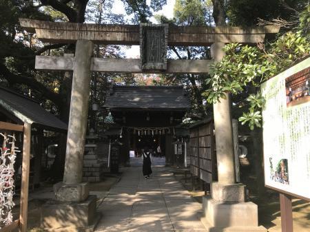20201118赤坂氷川神社29