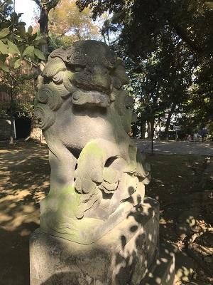 20201118赤坂氷川神社28