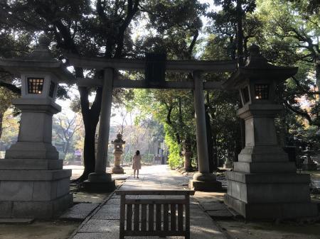 20201118赤坂氷川神社26