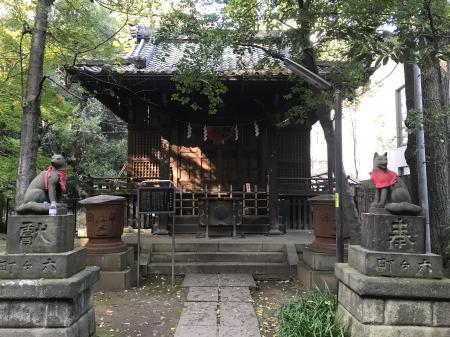 20201118赤坂氷川神社32