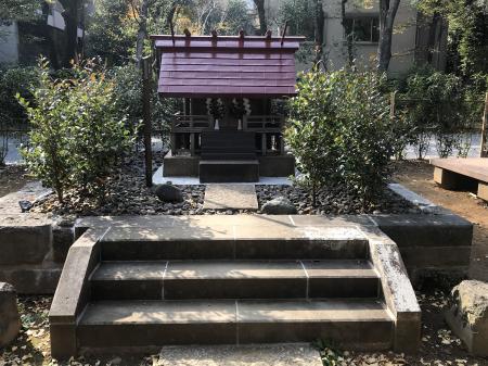 20201118赤坂氷川神社44