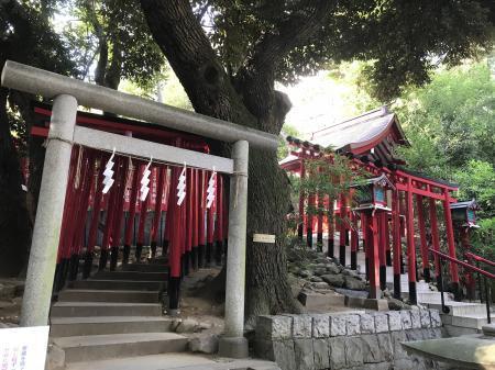 20201118乃木神社17