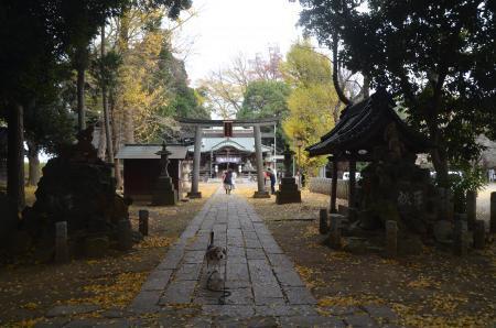 20201129雀神社05