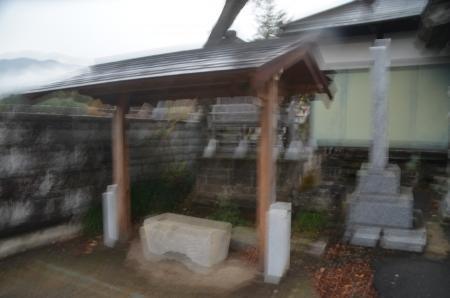20201205加波山神社八郷拝殿04