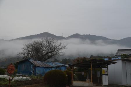 20201205加波山神社八郷拝殿13