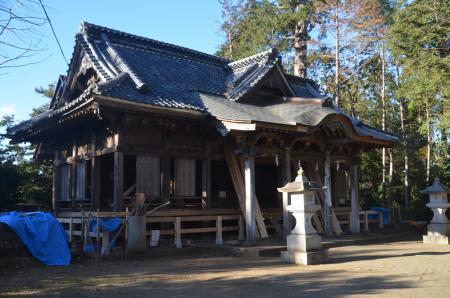 20201217諏訪神社10