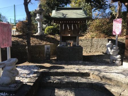20210110赤羽八幡神社20