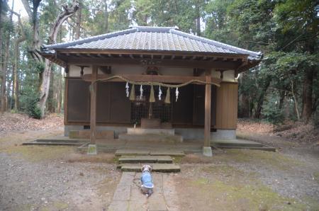 20210111柏田神社20