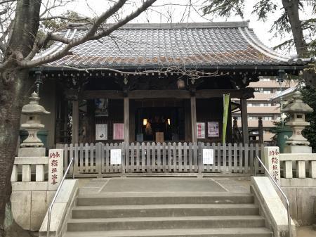 20210115梅田稲荷神社06