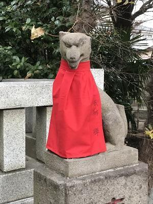20210115梅田稲荷神社08