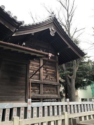 20210115梅田稲荷神社14